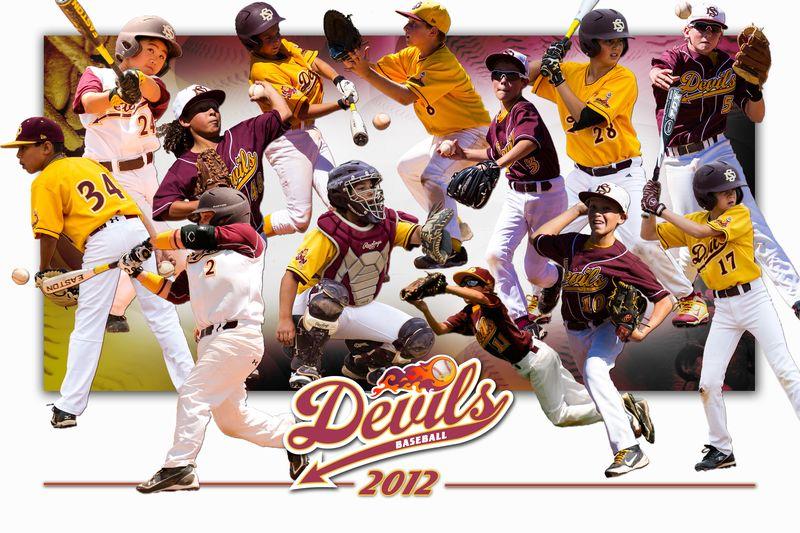 Sun Devils Baseball